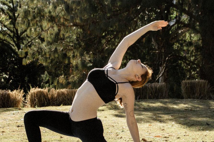 Yoga Masía Mas d'en Giralt