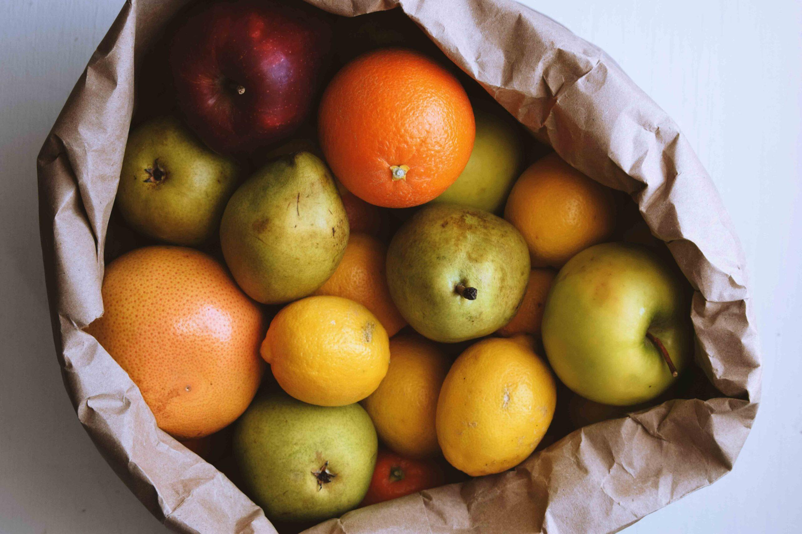 Frutas Mas Dd'en Giralt